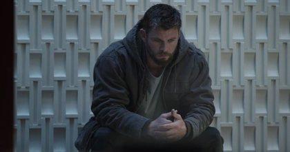 Revelado el nuevo look de Thor en Vengadores: Endgame