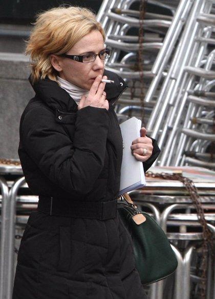 Las estrategias que reducen el estrés para ayudar a dejar de fumar son más efectivas en las mujeres