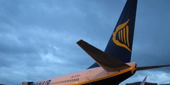 9. Ryanair lanzará cuatro nuevas rutas desde Málaga y Gran Canaria para verano