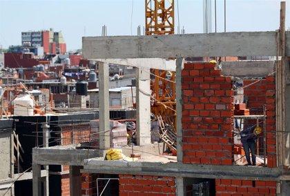 El desempleo en el sector de la construcción argentino creció un 5 por ciento en 2018