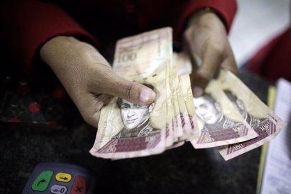 """Guaidó promete medidas para """"proteger"""" los activos venezolanos de la """"cueva de ladrones"""" de Maduro"""