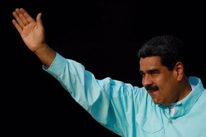 Maduro se muestra dispuesto a hablar con Guaidó y Trump para resolver la crisis en Venezuela