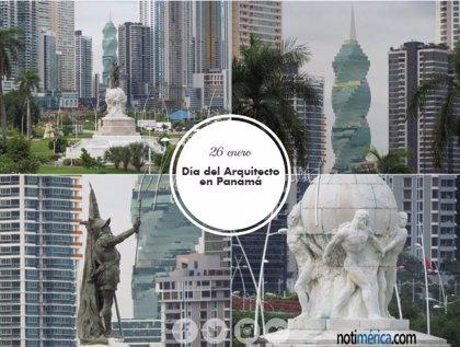 26 de enero: Día del Arquitecto en Panamá, ¿conoces todos sus edificios relevantes?