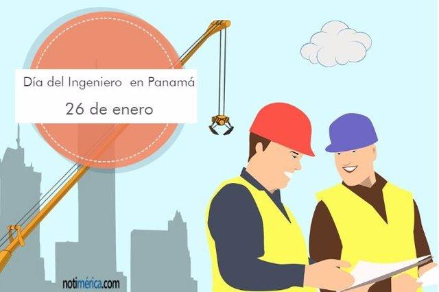 Día del Inginiero en Panamá