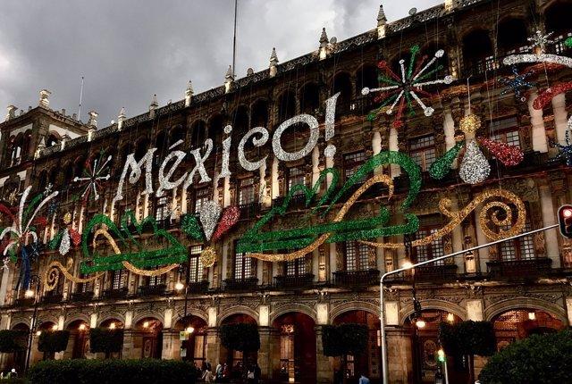 Ciudad de méxico, el destino más emocionante 2019 según National Geographic