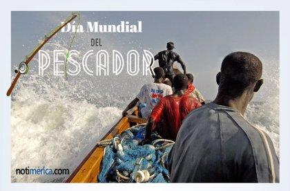 26 de enero: Día Mundial del Pescador, ¿por qué se celebra este día?