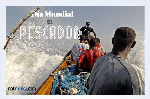 Día Mundial del Pescador