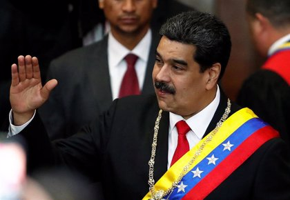 """Maduro pide a Trump que rectifique: """"Siempre es posible hacerlo"""""""