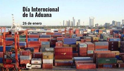 26 de enero: Día Internacional de la Aduana, ¿conoces su importancia?