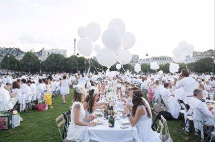 Dîner en Blanc: el picnic más glamuroso del mundo aterriza por primera vez en La Habana