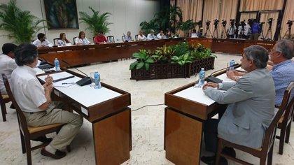 Cuba insta a Colombia y al ELN a tomar medidas para la vuelta de miembros de la guerrilla a su país