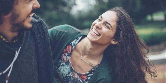 3. Las 17 formas diferentes en que tu cara transmite felicidad, la emoción con más variedad en todo el mundo