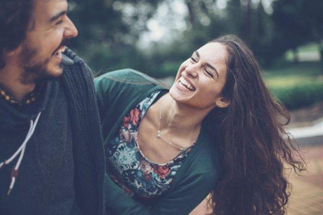 Felicidad, relaciones