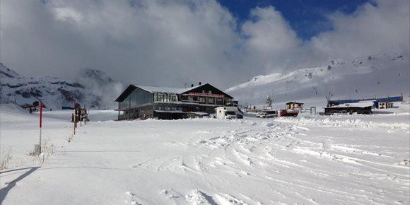 8. 24 estaciones de esquí españolas permanecerán abiertas este fin de semana