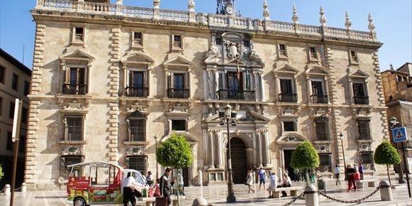 6. La Audiencia de Granada ordena que continúe la causa contra el coronel investigado por supuesto narcotráfico
