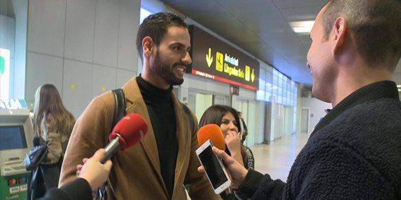 10. Isa Pantoja y Asraf regresan tras su sorprendente escapada a Turquía