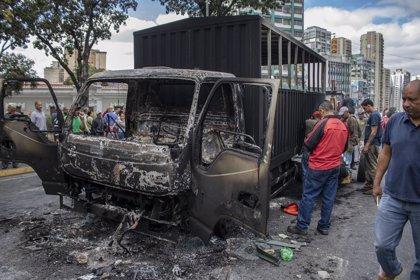 Augmenten a 29 les víctimes mortals a Veneçuela durant les protestes