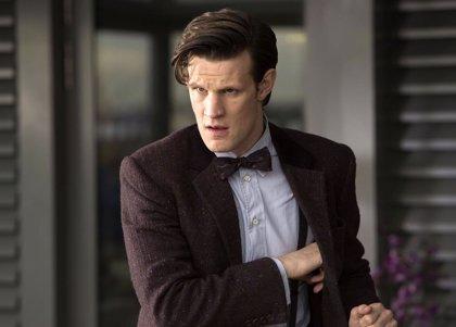 Morbius, el spin-off de Spider-Man, ficha al Doctor Who Matt Smith