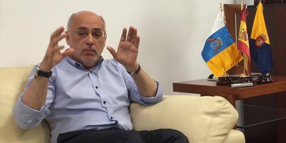6. Morales muestra sus condolencias a la familia de Julen y dice que toda la sociedad española comparte el dolor
