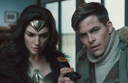 "Patty Jenkins ya tiene ""muy claro"" cómo será Wonder Woman 3"