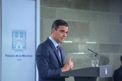 Sánchez diu que Espanya reconeixerà a Guaidó si Maduro no convoca eleccions en 8 dies