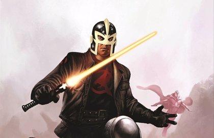 Endgame: ¿Prepara Marvel la llegada de un nuevo héroe en Vengadores 4?