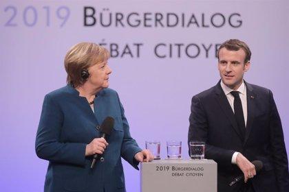 Alemania se suma a Francia y España y da ocho días a Maduro para convocar elecciones