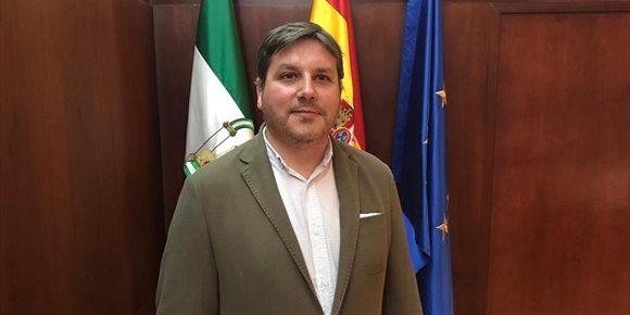 3. El PP de Huelva valora la designación de Alejandro Romero como nuevo viceconsejero de Cultura y Patrimonio