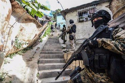 Al menos 495 detenidos en Venezuela durante las protestas de esta semana, según Foro Penal