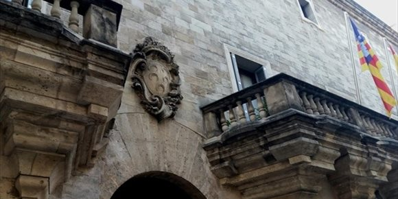 8. La Audiencia Provincial archiva las acusaciones de un empresario contra el alcalde de Santa Eulària