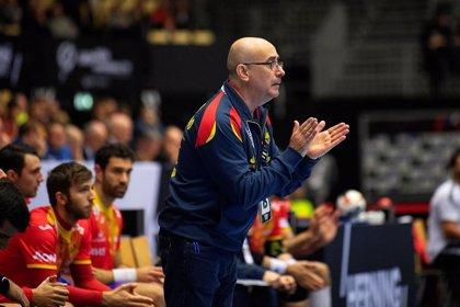 """Jordi Ribera: """"El grupo ha respondido, con implicación y compromiso"""""""