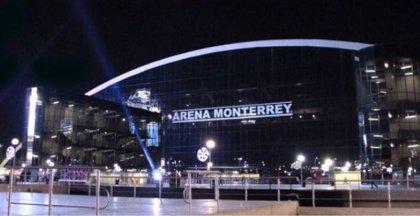 El Arena Monterrey de México, recinto más activo de Iberoamérica