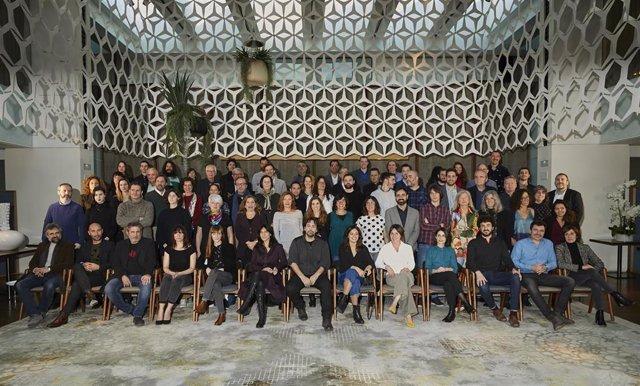 Nominados a los XI Premis Gaudí