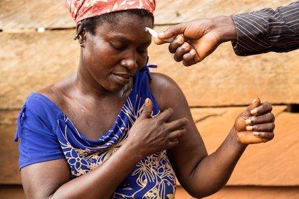 Cada minuto y medio una persona se contagia de lepra en el mundo