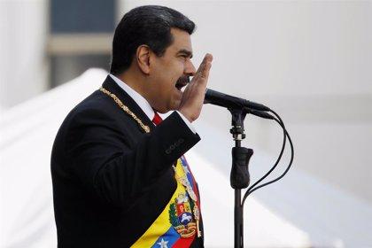 """Maduro reprocha a Pedro Sánchez que se haya puesto """"en el trasero de Donald Trump"""""""