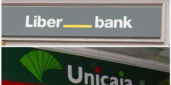 4. Las cotizaciones cambian los cálculos de los analistas sobre la ecuación de canje para Unicaja-Liberbank