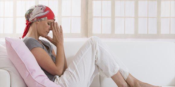 5. Más de 1.800 personas con cáncer viven solas en Castilla-La Mancha