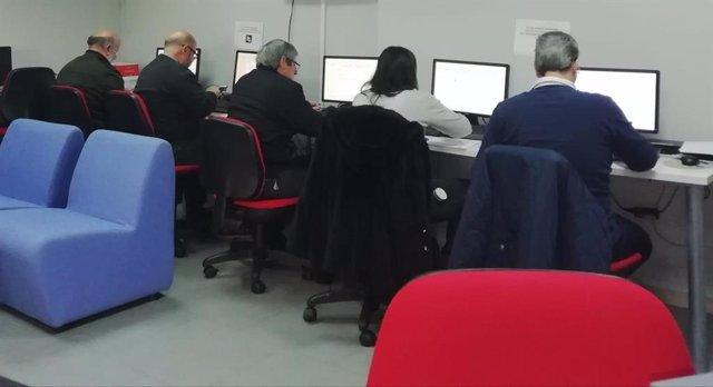 Formación sobre certificados digitales en Alcalá de Guadaíra (Sevilla)
