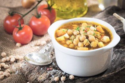 Cómo introducir las legumbres en el menú familiar