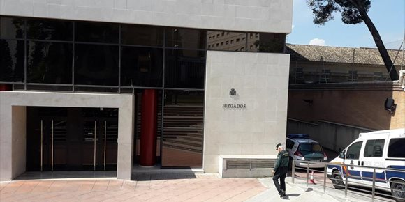7. Juzgan este lunes al exalcalde de Castril (Granada) por supuesta prevaricación en una ayuda de infravivienda