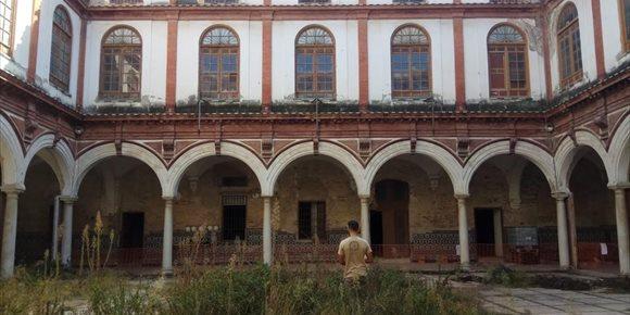 9. Cs pregunta al Gobierno por las previsiones para la Biblioteca Pública del Estado en Málaga