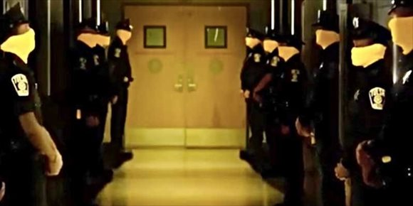 3. Todo lo que sabemos de la serie Watchmen de HBO