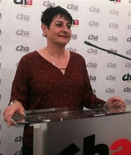 Sonia Alastruey (CHA)