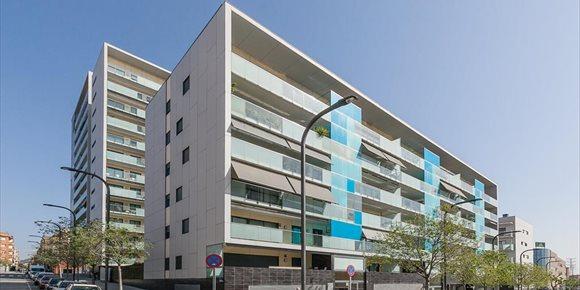 8. El sector inmobiliario en España crecerá este 2019 de forma moderada