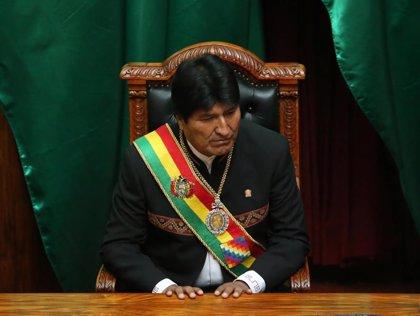 Comienzan en Bolivia las elecciones primarias, el primer paso de Evo Morales para revalidar su cargo