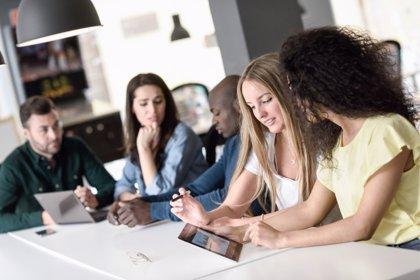 Los menores de 30 años ven en el emprendimiento una buena salida laboral