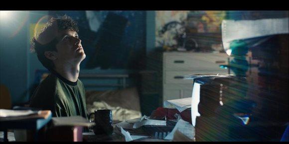 1. ¿Por qué hay escenas ocultas en Black Mirror: Bandersnatch?