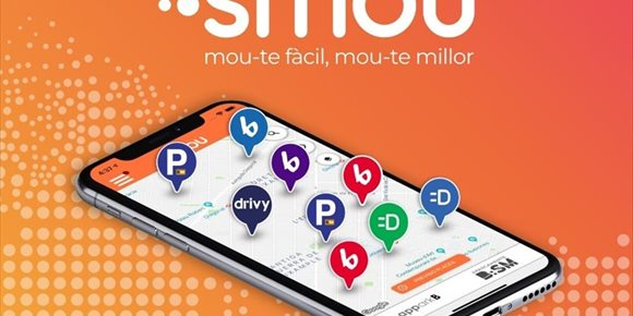5. Barcelona contará con una app de movilidad a partir del 31 de enero