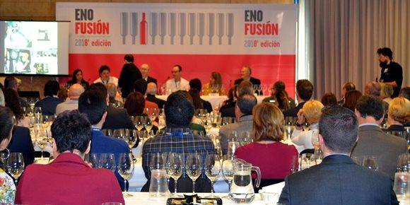 1. Los productos Gran Selección de CLM participarán en Enofusión, el primer evento enológico del año
