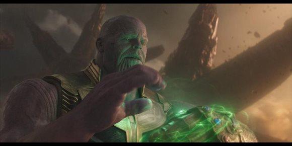 2. Endgame: ¿Son la Gema del Tiempo y los bucles temporales las claves para derrotar a Thanos en Vengadores 4?